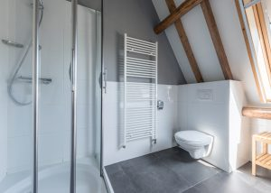 badkamer verdieping Skip
