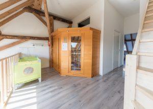Finn sauna