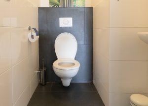 Tree toilet begane grond