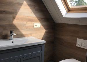 het pandje - badkamer
