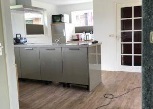 het pandje - keuken 1