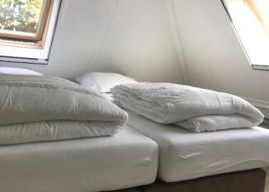 het pandje - slaapkamer 2