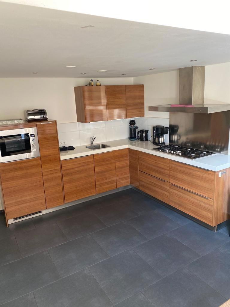 Finn lodge keuken