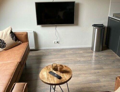 Appartement Petit tv