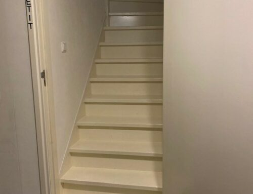 Appartement Petit trap