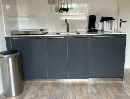 Appartement Petit keuken